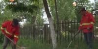 甘肃:加强生态文明建设 构筑绿色安全屏障 - 甘肃省广播电影电视