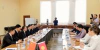 唐仁健率团访问吉尔吉斯斯坦 加强人文交流 促进民心相通 - 外事侨务办