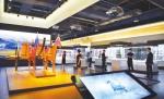 第二届敦煌文博会|《唐蕃古道——八省区市精品文物展》完成布展 - 中国甘肃网
