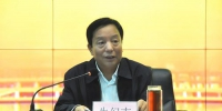 甘肃省司法行政工作座谈会在兰州举行 - 司法厅