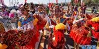 2017中国戏曲文化周开幕 - 人民网