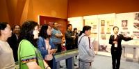中国档案珍品展亮相第二届敦煌文博会 - 档案局