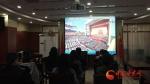 甘肃各界干部群众收听收看十九大开幕会盛况(组图) - 中国甘肃网