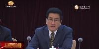 甘肃省代表团认真讨论中央纪委工作报告和党章修正案 - 甘肃省广播电影电视