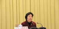 胡泽君来甘为审计系统党员干部宣讲党的十九大精神 黄强主持报告会并讲话 - 审计厅