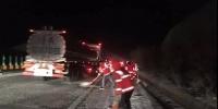 白银公路管理局应对昨日降雪及时、得力 - 交通运输厅