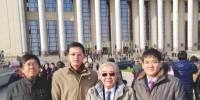 甘肃省主持和参与的4个项目获2017年度国家科学技术奖 - 中国兰州网