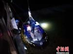 甘肃90后小伙公益救援十载 跨国救援收获友谊 - 甘肃新闻