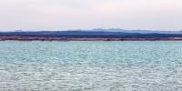 """【人民日报】敦煌一湖泊消失半个多世纪后""""突然""""重现碧波:你好,哈拉诺尔 - 水利厅"""