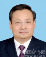甘肃省委组织部长梁言顺调任中央国家机关工委副书记 - 甘肃新闻