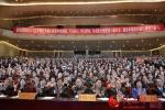 1月26日上午,甘肃省高级人民法院院长梁明远及甘肃省人民检察院代理检察长朱玉在甘肃省第十三届人民代表大会第一次会议上作工作报告。(王文嘉 摄) - 人民网