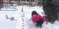 甘肃省内各地本周仍多降雪天气 - 中国甘肃网