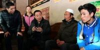 唐仁健在会宁县调研时强调帮扶措施到村到户到人 工作计划到季到月到天 以敢死拼命精神战之必胜勇气向贫困发起总攻 - 扶贫办