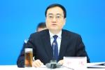 余建:对标中央省委决策部署 坚决扛起抓落实责任 - 公安厅