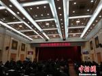 """甘肃力推""""教育公平"""" 农村学校5年新增逾3万名教师 - 甘肃新闻"""