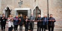 """敦煌石窟展在威尼斯举行:""""沙都""""和""""水城""""现千年情愫 - 甘肃新闻"""