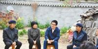 甘肃省委书记、省人大常委会主任林铎在临夏陇南调研 - 中国甘肃网