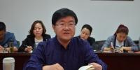 省政府法制办传达学习全省转变作风改善发展环境建设年活动动员大会精神 - 法制办