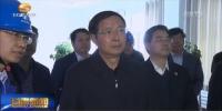 欧阳坚在金昌调研时强调 让绿色低碳循环发展遍地开花结果 - 甘肃省广播电影电视