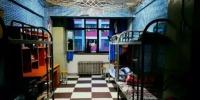 图为兰州理工大学学生装扮的唯美宿舍。 钟欣 摄 - 甘肃新闻