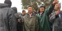 唐仁健:把人民群众生命安全放在最高位置 众志成城做好防汛救灾工作 - 甘肃省广播电影电视