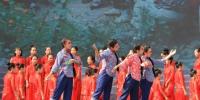 第十届陇南乞巧女儿节在西和县隆重开幕 - 人民网