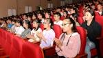 话剧《盛彤笙》为2018级新生倾情上演 - 甘肃农业大学