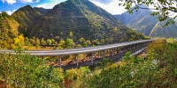 甘肃日报:我省40年累计完成交通基础设施投资5600亿元 全省公路通车总里程达14.23万公里 - 交通运输厅