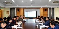 学校召开2018年研究生招生工作领导小组第七次会议 - 甘肃农业大学