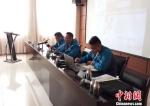 2018中国—东盟国际汽车拉力赛蓄势待发 - 甘肃新闻