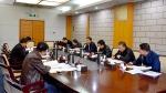 学校召开党委理论学习中心组(扩大)学习会 - 甘肃农业大学