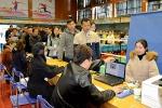 全国硕士研究生招生考试现场确认工作圆满结束 - 甘肃农业大学