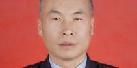"""我省民警王一被评为""""改革开放40周年政法系统新闻影响力人物"""" - 公安厅"""
