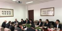 我校与湖南联诚轨道装备有限公司举行校企合作签约仪式 - 兰州交通大学