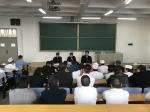 饮食服务中心召开食品安全专题会议 - 兰州理工大学