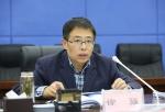省公安厅党委召开2019年中央脱贫攻坚专项巡视反馈意见整改专题民主生活会 - 公安厅