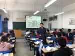 杨子江书记深入思政课堂听课 - 兰州交通大学