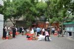 兰州城市学院在秦安开展消费扶贫集中采购活动 - 兰州城市学院