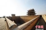 甘肃加大长城保护投入 聘长城保护员数量占全国一半 - 甘肃新闻