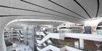 (社会)(1)北京大兴国际机场投运在即 - 人民网