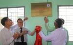 中国—缅甸中医药中心在缅揭牌 - 中国甘肃网