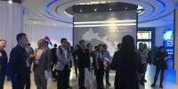 北美俄罗斯科技企业兰州行:物联网人工智能受关注 - 甘肃新闻
