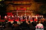 敦煌研究院建院75周年晚会:讲好敦煌故事 - 甘肃新闻