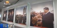 林铎在参观甘肃省庆祝中华人民共和国成立70周年主题展览时强调 把牢方向牢记嘱托勇于担当 奋力谱写富民兴陇时代篇章 唐仁健孙伟一同参观 - 甘肃省广播电影电视