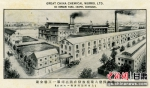 图为上海佛慈大药厂。(资料图) - 甘肃新闻