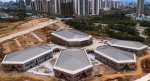 广西柳州推进体育公园建设 - 中国甘肃网