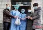 甘肃成立逾百医疗救治专家组 治愈比例超全国平均水平 - 甘肃新闻