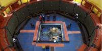 国网甘肃电力28项在建项目有序复工 - 人民网