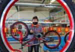 河北曲周:企业复工复产忙 - 中国甘肃网