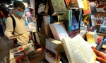 上海:实体书店陆续恢复开放 - 中国甘肃网